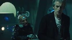 Introduction to The Witch's Familiar - Doctor Who Series 9 - BBC