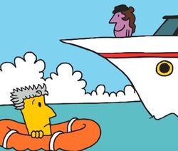 Dr. Twelfth Yacht