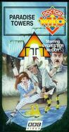 Paradise Towers VHS US cover