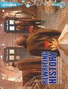 DWDVDF FB 151 Rewriting History
