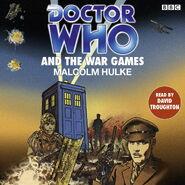 War Games Audio