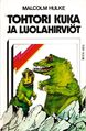 DW and the Cave Monsters Finnish cover front.jpg