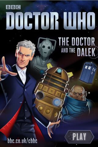 File:The Doctor and the Dalek.jpg
