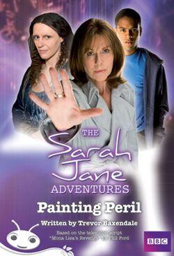 Painting Peril89
