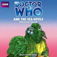 Sea Devils Audio