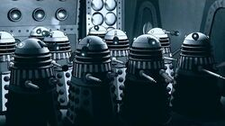 The Power of the Daleks Trailer 2 - Doctor Who