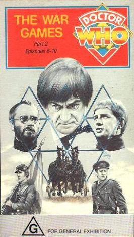 File:The War Games Part 2 VHS Australian cover.jpg
