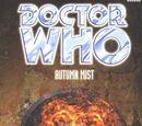Autumn Mist (novel)