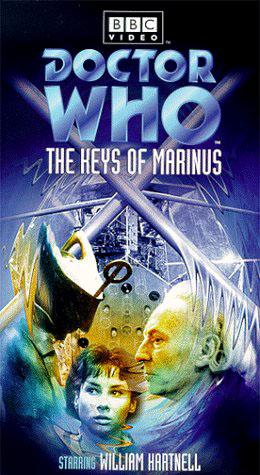 File:The Keys of Marinus 1999 VHS US.jpg