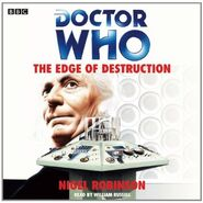 Edge of Destruction Audio