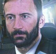 Tim Hope Doctor