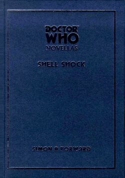 Shell Shock TN cover