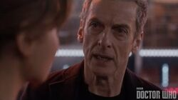 Are We Ever Alone? - 'Listen' Preview - Doctor Who - Series 8 - BBC