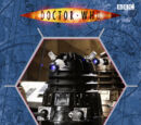 Doctor Who Files 11: The Cult of Skaro