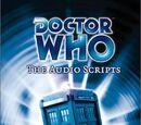 The Audio Scripts (book series)