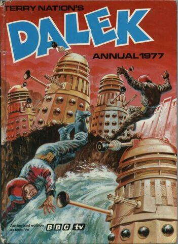 File:Dalek Annual 1977.jpg