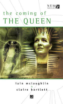 Coming of the Queen