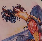 Perseus (Eye of the Gorgon)