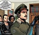 Official Secrets (comic story)
