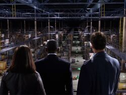 Phicorp Warehouse is Bigger on the Inside