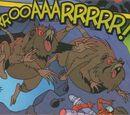 Tunnel Terrors! (comic story)