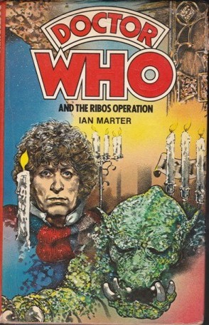 File:Doctor Who and the Ribos Operation Hardcover.jpg