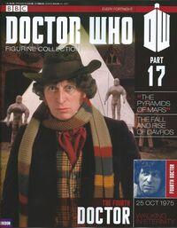 DWFC 17 Fourth Doctor