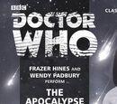 The Apocalypse Mirror (audio story)