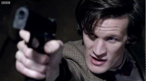 Maze of the Dead - Doctor Who - BBC