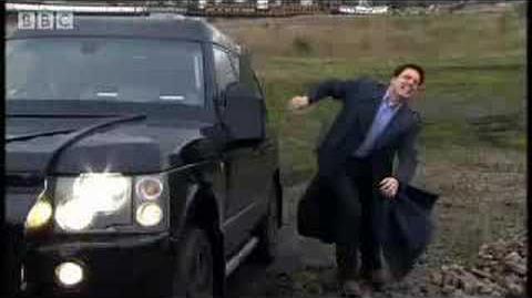 Captain Jack vs Abaddon the Destroyer - Torchwood - BBC