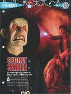 DWDVDF FB 117 Secret Smile