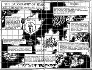 The Dalography of Skaro