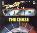 The Chase (novelisation)