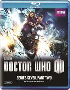 DW S7 P2 2013 Blu-ray US
