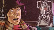 Prologue The Fourth Doctor (comic story)