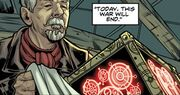Prologue The War Doctor