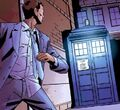 Douglas in the TARDIS.jpg
