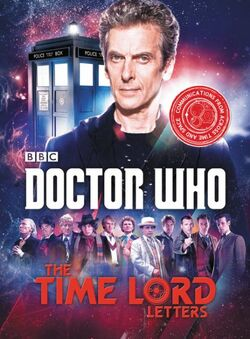 TheTimeLordLetters