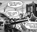 The Klepton Parasites (comic story)
