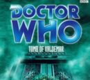 Tomb of Valdemar (novel)