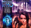 The Beast of Orlok (audio story)