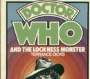Doctor Who and the Loch Ness Monster (novelisation)