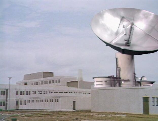 File:Radar dish.jpg