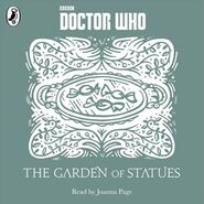 The Garden of Statues audiobook cover