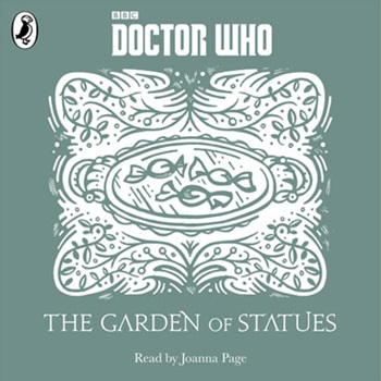 File:The Garden of Statues audiobook cover.jpg