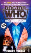 Two doctors first edition