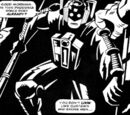 The Company of Thieves (comic story)
