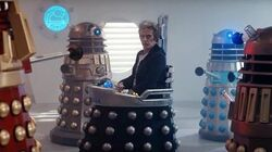 """""""Anyone For Dodgems?"""" - The Witch's Familiar - Doctor Who - BBC"""
