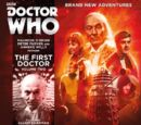 The First Doctor: Volume Two (audio anthology)