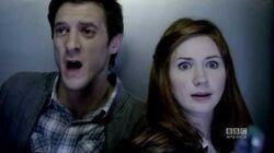 Exclusive Doctor Who Sneak Peek 2 Let's Kill Hitler